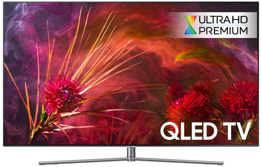 Samsung Qe65q8fn Lcd Fernseher Tests Erfahrungen Im Hifi Forum