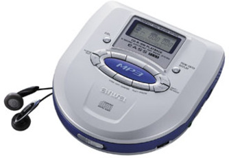 Produktfoto Aiwa XP-MP 3