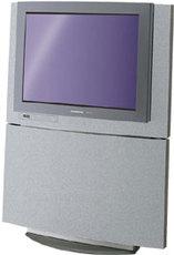 Produktfoto Grundig Xentia 72 FLAT MF 72-430 Dolby