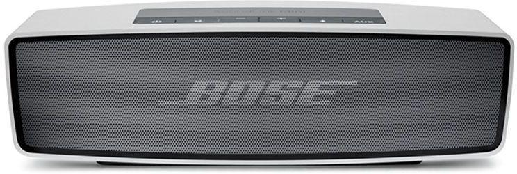 Bose Soundlink Mini Ii Badezimmer