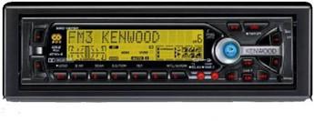 Produktfoto Kenwood KRC-V 679 R