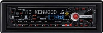 Produktfoto Kenwood KRC 579 R