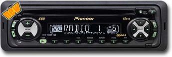 Produktfoto Pioneer DEH 1300 R