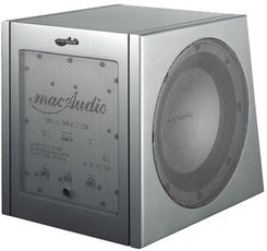 Produktfoto Mac Audio MAC 220 Compact