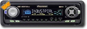 Produktfoto Pioneer DEH-P 4300