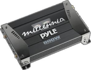 Produktfoto Pyle PLM 402