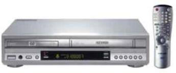 Produktfoto Samsung SV-DVD 1