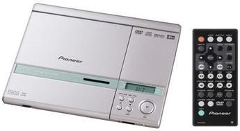 Produktfoto Pioneer PDV 20