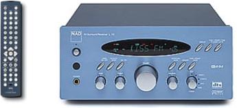 Produktfoto NAD L 75
