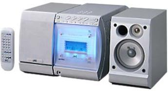 Produktfoto JVC UX-A 70 MDR