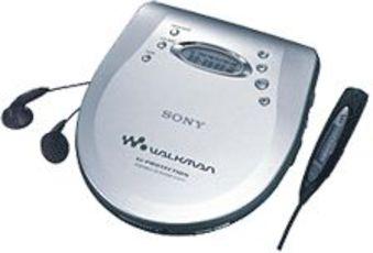 Produktfoto Sony D-EJ 725