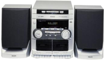 Produktfoto Philips FW-C 100