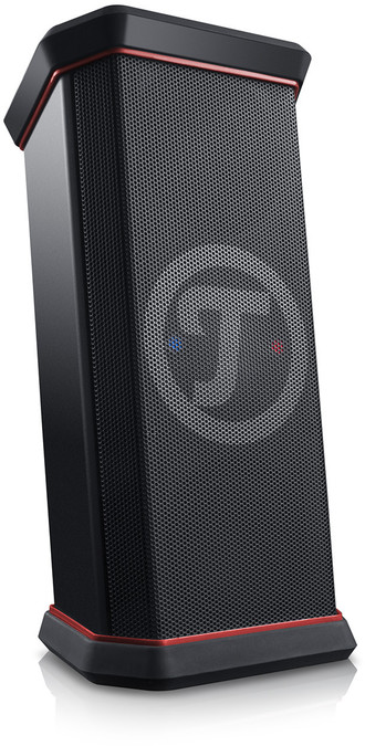 teufel boomster xs
