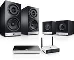 Produktfoto Teufel Start Stereo Multiroom