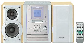 Produktfoto Panasonic SC-PM 25