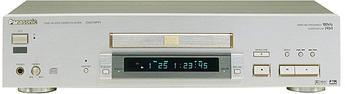 Produktfoto Panasonic DVD-RA 71