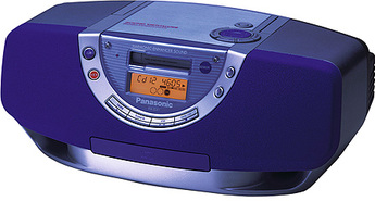 Produktfoto Panasonic RX-EX1 EG-A