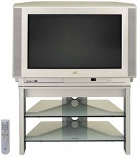 Produktfoto JVC AV-28X 10