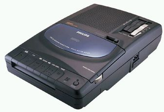 Produktfoto Philips AQ 6455