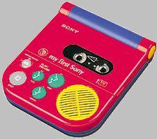 Produktfoto Sony TPM-8050