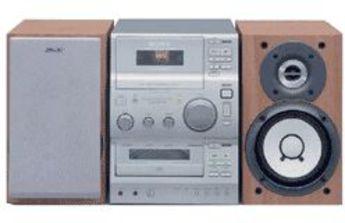 Produktfoto Sony CMT-CP 100