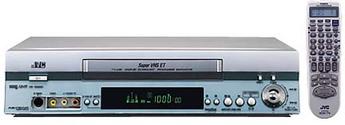 Produktfoto JVC HR-S 8850