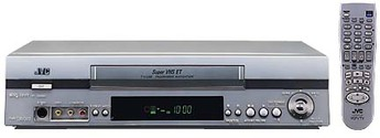 Produktfoto JVC HR-S 6850