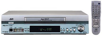 Produktfoto JVC HR-S 6851