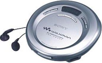 Produktfoto Sony D-EJ 621