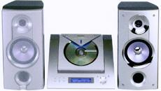 Produktfoto Sharp XL 3000 H