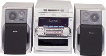 Produktfoto Philips FW-C 280