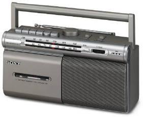 Produktfoto Sony CFM-20