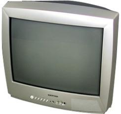 Produktfoto Daewoo TV 21 C 6 NTS
