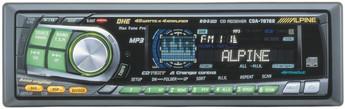 Produktfoto Alpine CDA 7878 R