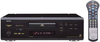 Produktfoto Denon DVD 2800