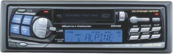 Produktfoto Alpine TDM 7581 RB