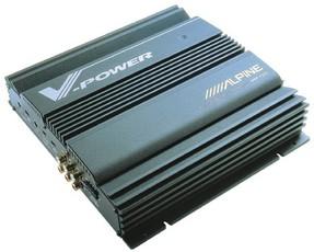 Produktfoto Alpine MRP-F 200