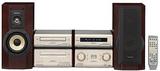 Produktfoto Technics SC-HD 550