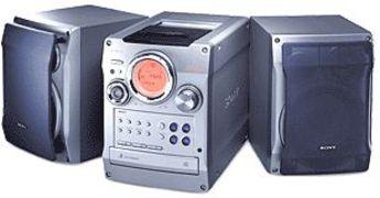 Produktfoto Sony CHC-CL 1