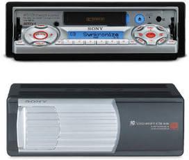 Produktfoto Sony KP-M510