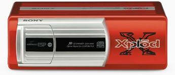 Produktfoto Sony CDX 848 X