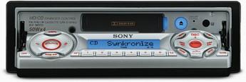 Produktfoto Sony XR-M 510