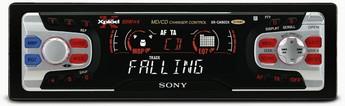 Produktfoto Sony XR-CA600X