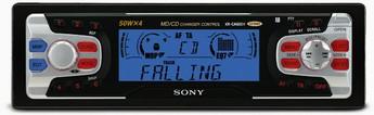 Produktfoto Sony XR-CA 600 V