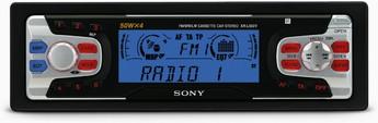 Produktfoto Sony XR-L500V