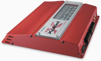 Produktfoto Sony XM 752 EQX