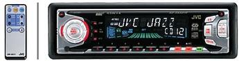Produktfoto JVC KD-SX991R