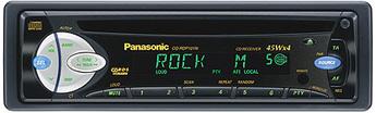 Produktfoto Panasonic CQ-RDP101N
