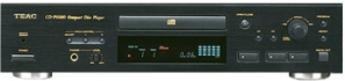 Produktfoto Teac CD-P 6000