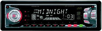 Produktfoto JVC KD-SX 911 R